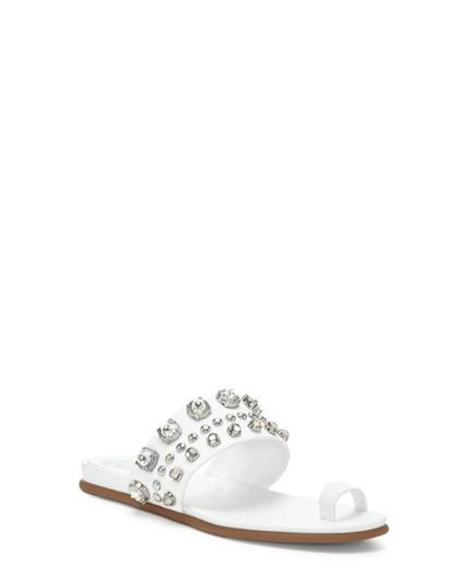 Vince Camuto Emmerly Embellished Sandals ERPUP