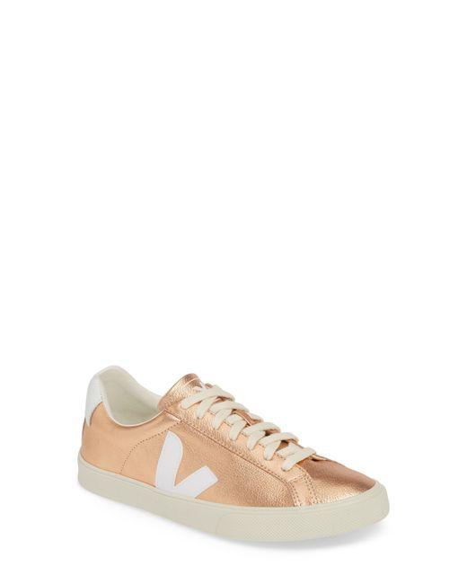 Veja White Esplar Sneaker