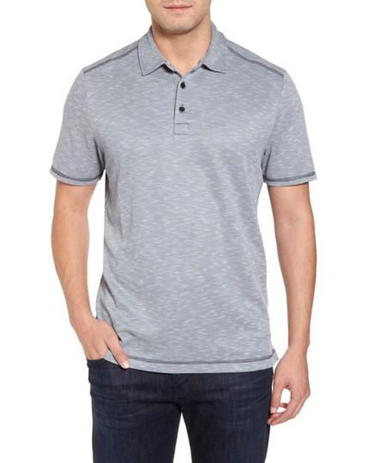 Tommy Bahama - Blue New Double Tempo Spectator Jersey Polo for Men - Lyst