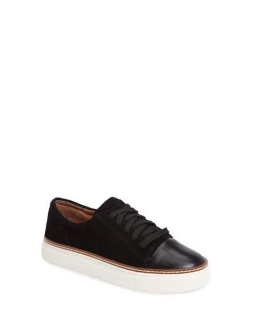 Caslon | Black Caslon Camden Sneaker | Lyst