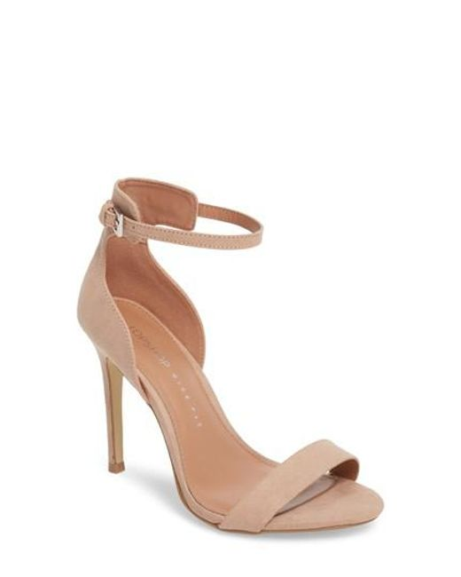 Topshop Women's Marcelle Ankle Strap Sandal FLK7y4tdP