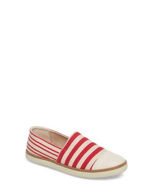 Royal Canadian | Red Kalese Flat | Lyst