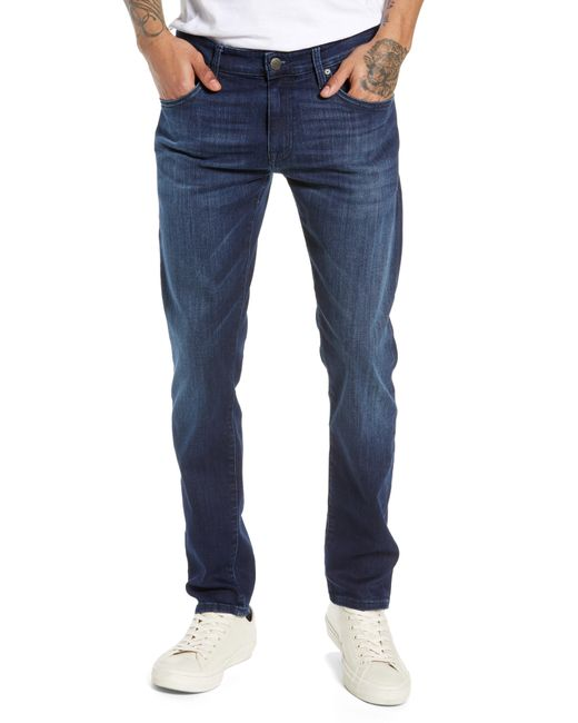 Mavi Jeans - Blue Jake Skinny Fit Jeans for Men - Lyst