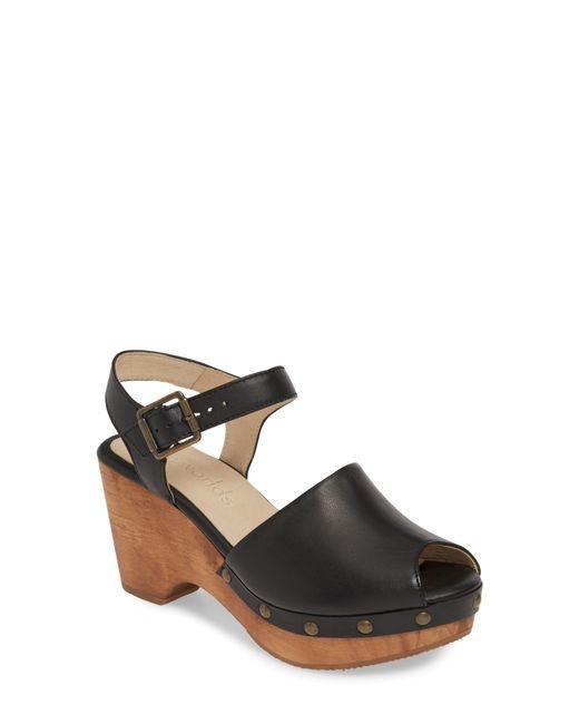 Cordani Brown Zeda Sandal