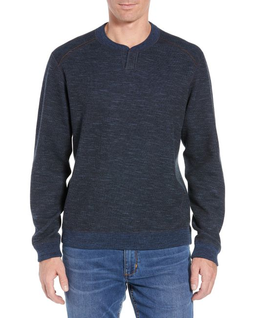 Tommy Bahama - Blue Flipsider Abaco Pullover for Men - Lyst