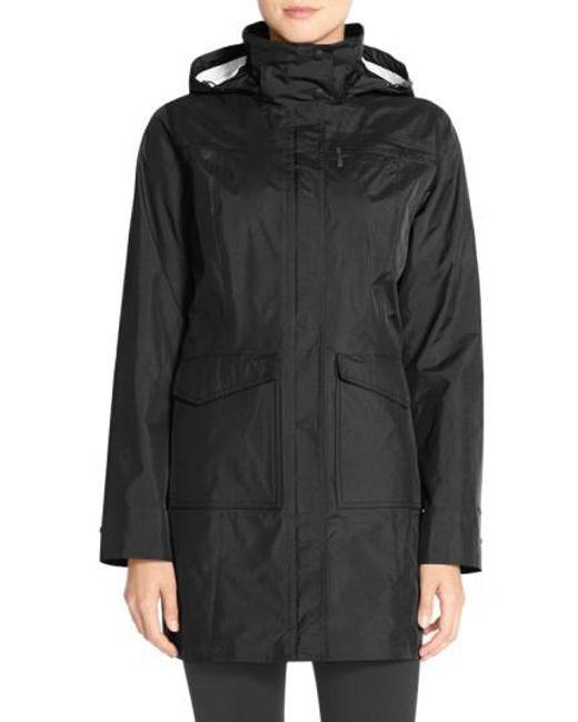 Patagonia   Black 'torrentshell' Waterproof City Coat   Lyst