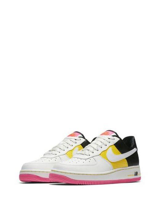 Nike - Multicolor Air Force 1 '07 Se Moto Sneaker - Lyst