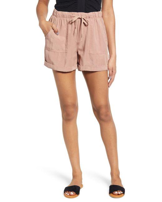 Thread & Supply Multicolor Radley Shorts
