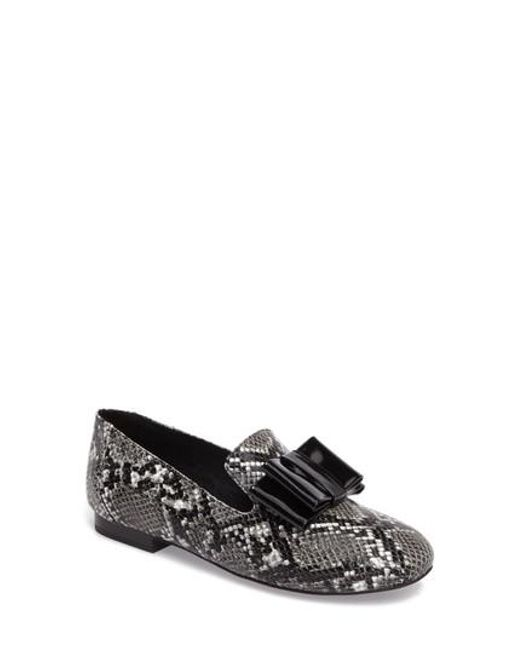 Jeffrey Campbell | Black Honor Loafer | Lyst