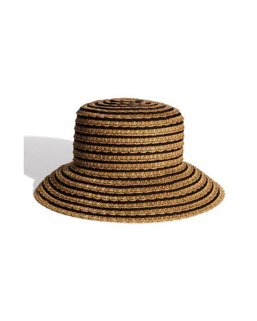 Eric Javits - Multicolor 'braid Dame' Hat - - Lyst