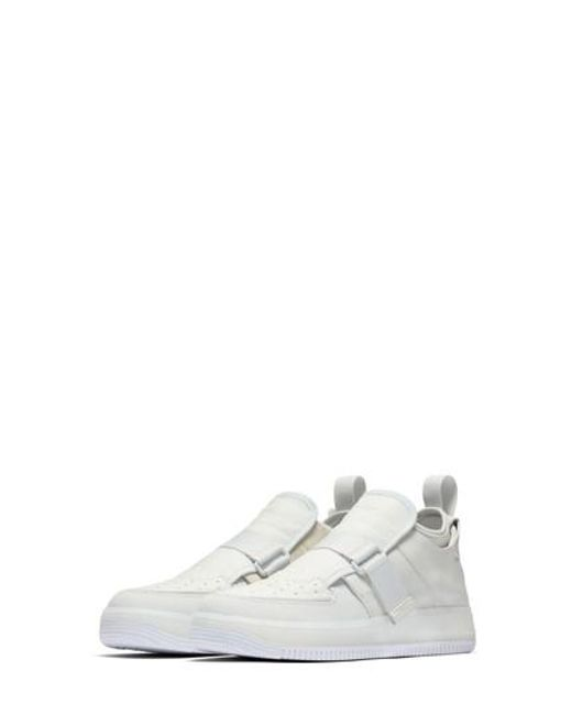 Nike | White Air Force 1 Explorer Xx Sneaker | Lyst
