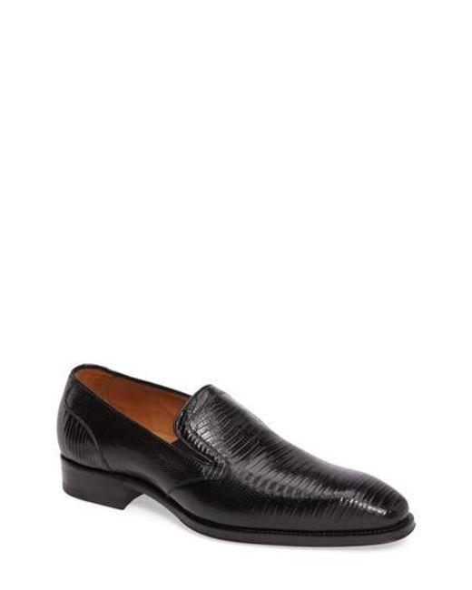 Mezlan Men's Hooke Venetian Loafer 7T4Dc