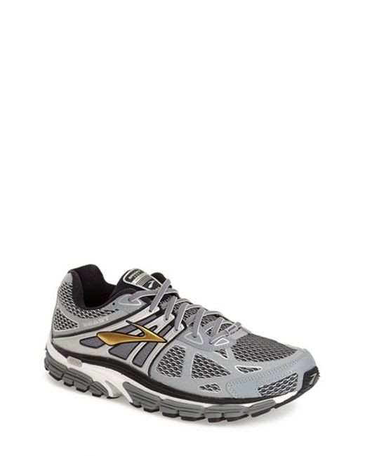 Brooks | Metallic 'beast 14' Running Shoe for Men | Lyst