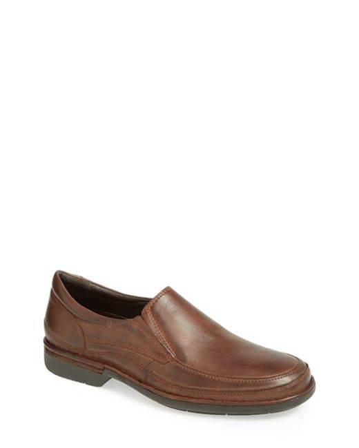 Pikolinos | Brown 'oviedo' Slip-on for Men | Lyst