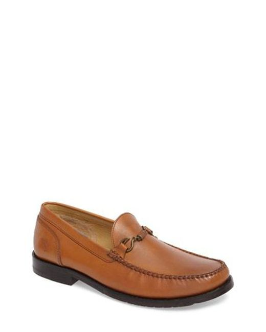 Tommy Bahama - Brown Maya Bay Bit Loafer for Men - Lyst