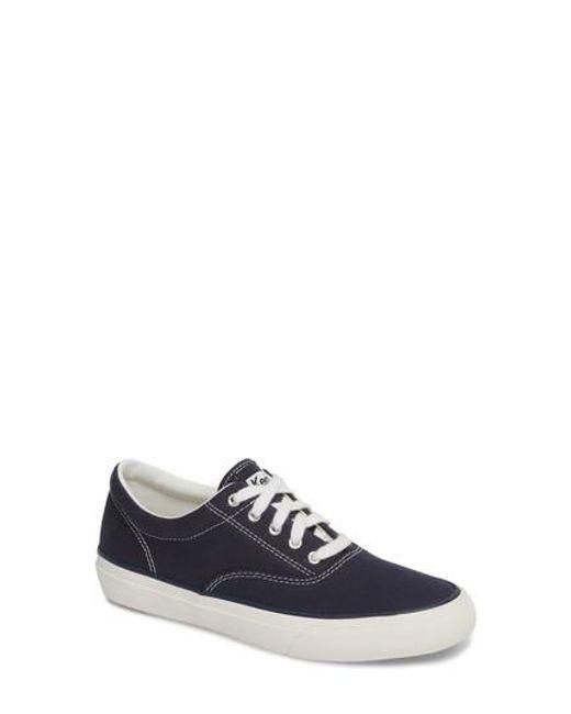 Keds - Blue Keds Anchor Sneaker for Men - Lyst