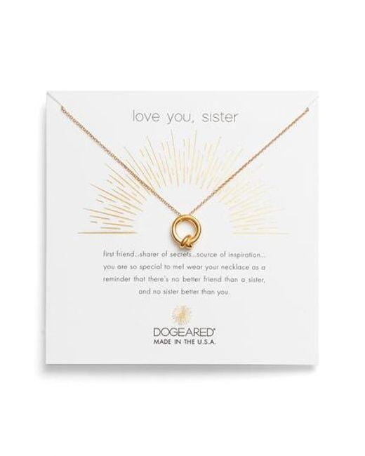 Dogeared - White Love You - Lyst