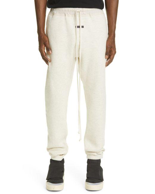Fear Of God Natural The Vintage Sweatpants for men