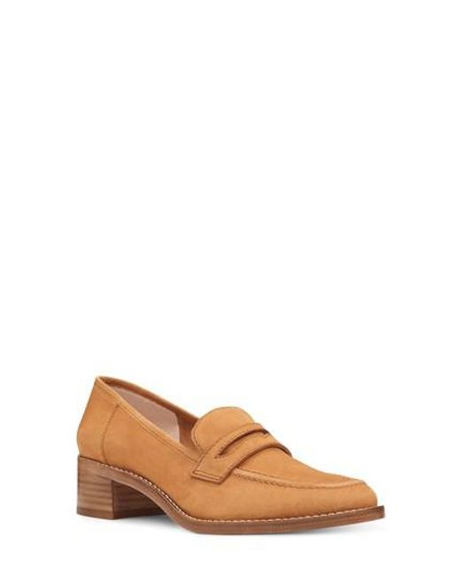 Nine West - Multicolor Kimmy Penny Loafer - Lyst