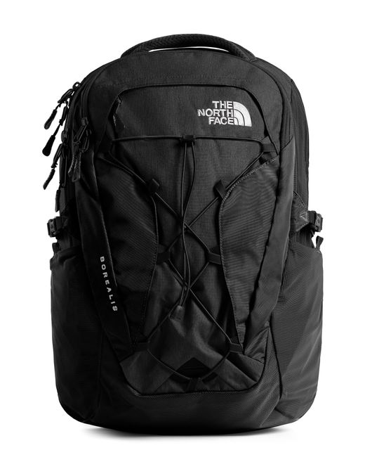 The North Face Black Orealis Backpack