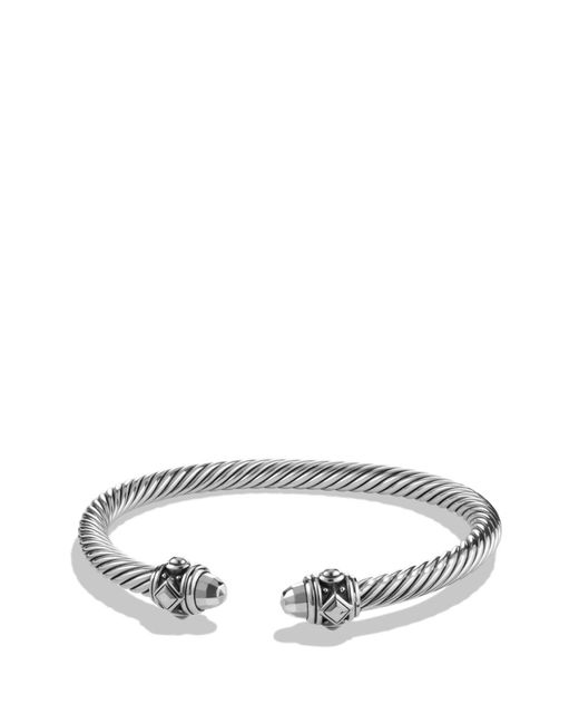 David Yurman Metallic Renaissance Bracelet