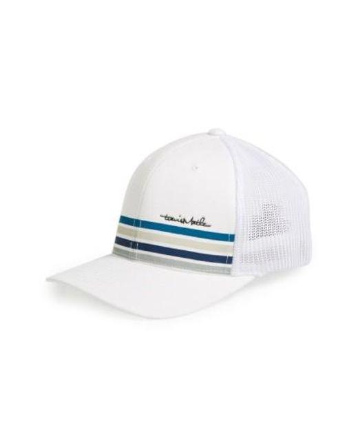 Travis Mathew | White 'golden' Hat for Men | Lyst