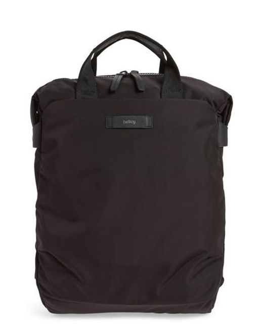 Bellroy | Black Duo Convertible Backpack | Lyst