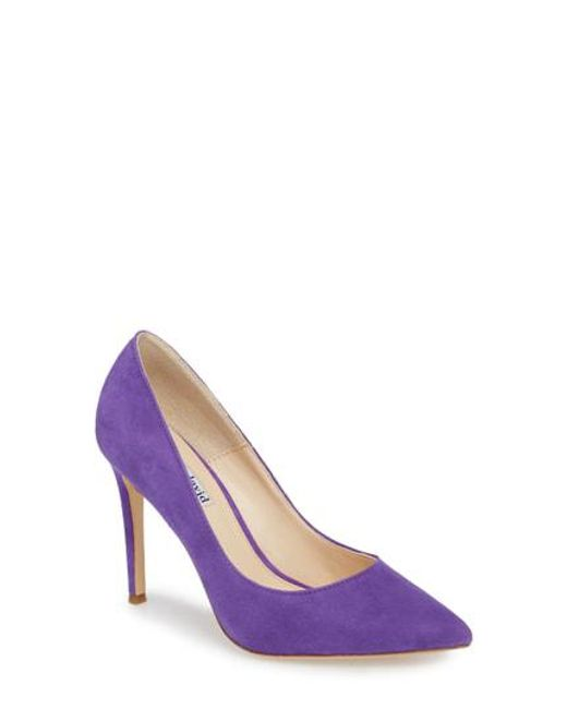 Charles David Women's Calessi Pointy Toe Pump bBvqh