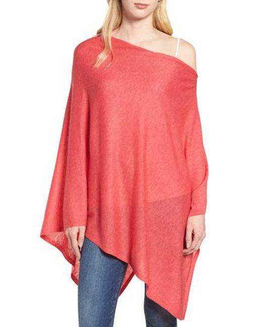 Echo - Pink Core Everyday Topper - Lyst