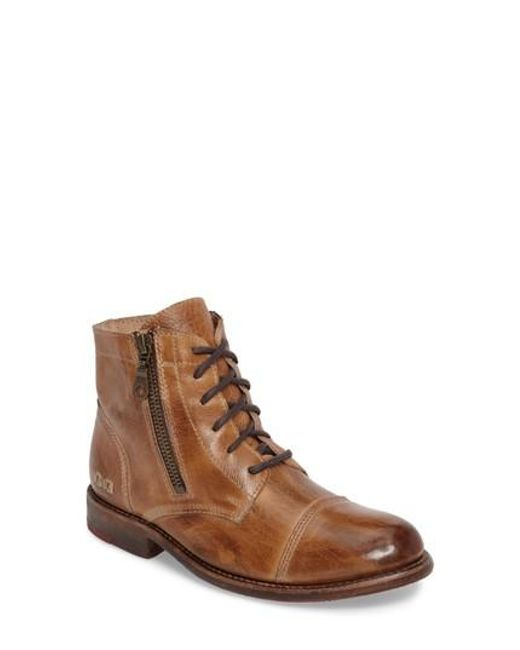 ea729b527a79 Lyst - Bed Stu  bonnie  Boot in Brown for Men