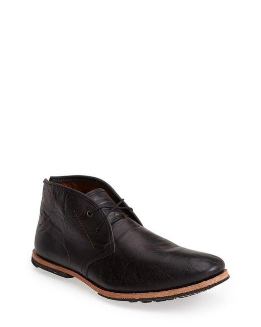 Timberland Brown Wodehouse Chukka Boot for men