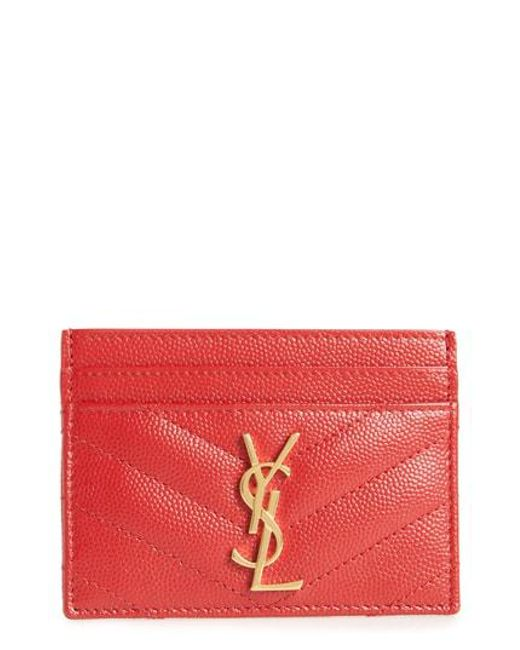 5335519a9f7f saint-laurent-Rouge-Eros-Monogram-Quilted-Leather-Credit-Card-Case.jpeg