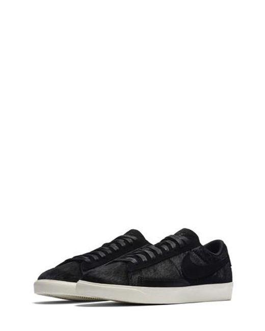 Nike | Black Blazer Low Lx Sneaker | Lyst