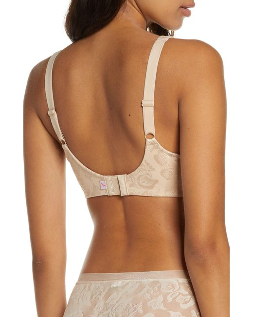 Wacoal Natural Awareness Soft Cup Bra