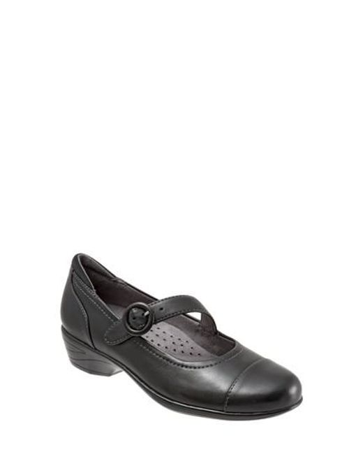Softwalk® | Black Softwalk Chatsworth Mary Jane Pump | Lyst