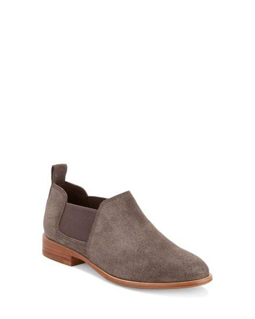 G.H.BASS - Brown Brooke Chelsea Bootie for Men - Lyst