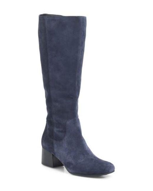 Børn | Blue B?rn Avala Knee High Boot | Lyst