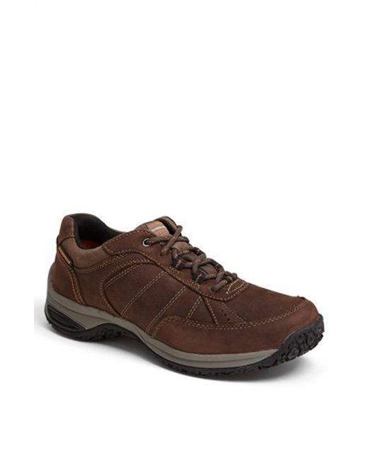 Dunham | Brown 'lexington' Sneaker for Men | Lyst