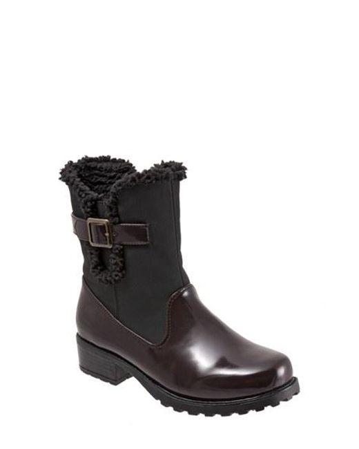 Trotters | Purple Blast Lii Boots | Lyst