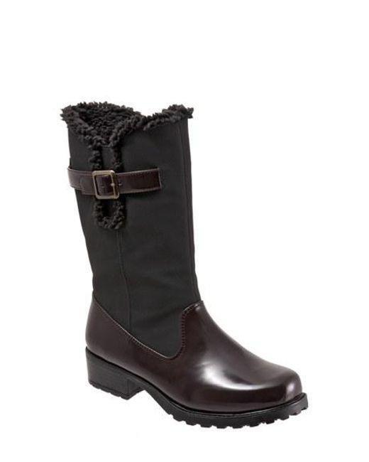 Trotters | Purple 'blizzard Iii' Boot | Lyst
