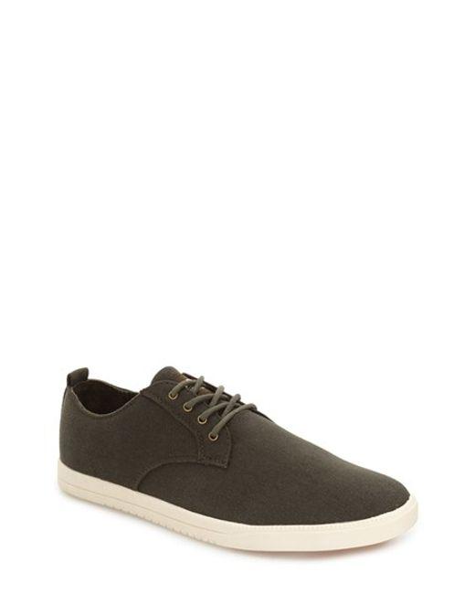 CLAE | Brown 'Ellington' Sneaker for Men | Lyst