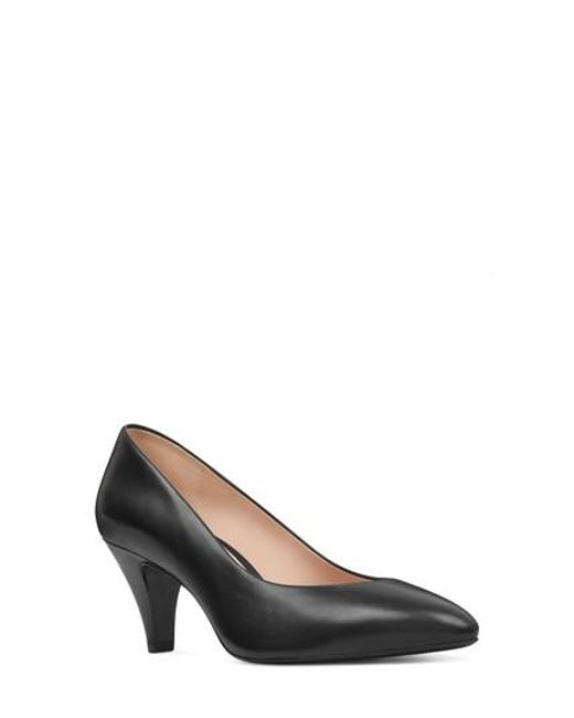 Nine West - Black Faith Pump - Lyst