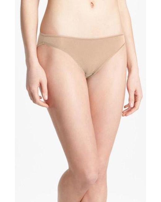 Felina - Natural 'sublime' Bikini - Lyst