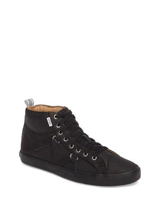 Jimmy chooSneaker High Bastian O2ASEtJQ