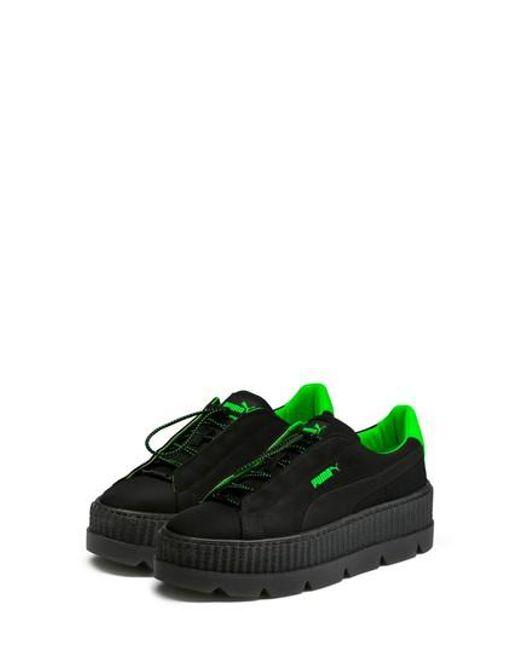 puma fenty by rihanna sneakers
