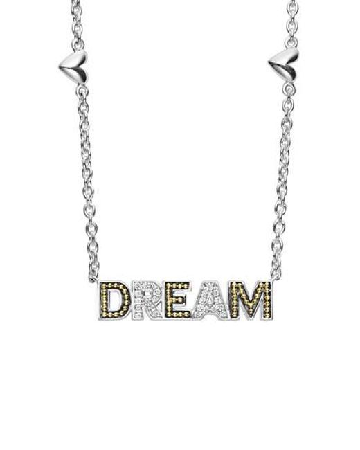 Lagos | Metallic Beloved Diamond Dream Chain Necklace | Lyst