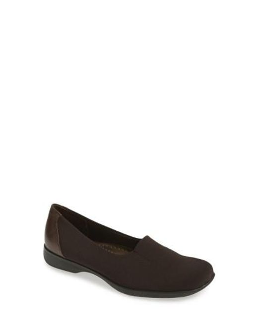 Trotters - Brown 'signature Jake' Slip On - Lyst