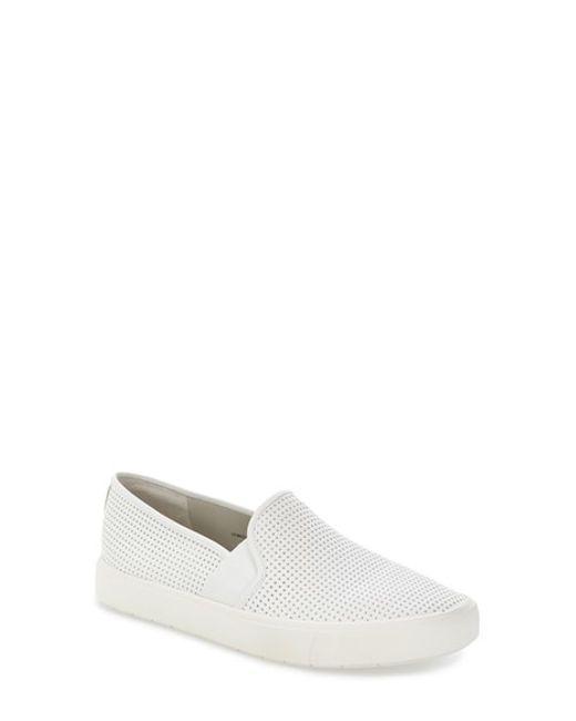 Vince   Gray Blair 5 Slip-on Sneaker   Lyst