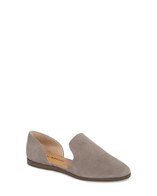 excellent brand new unisex sale online Lucky Brand Jinree Grey outlet store online for sale cheap online discount explore nAsVPp