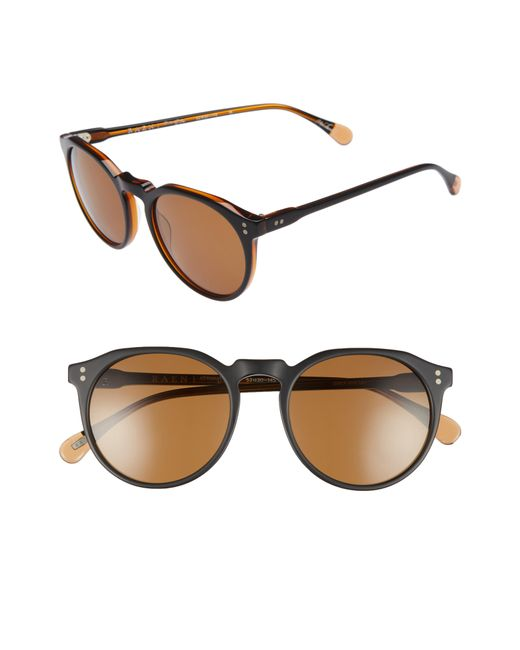 Raen - Brown Remmy 52mm Sunglasses for Men - Lyst